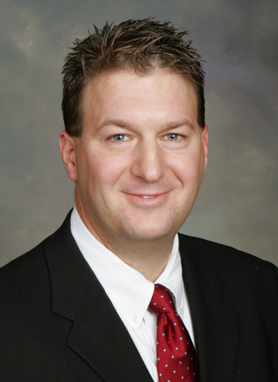 Dr. Steven Smith - Hickory Chiropractor